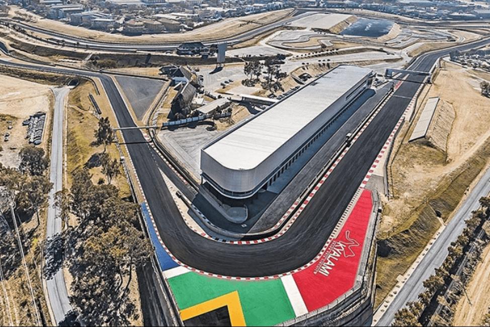 В «Формулу-1» могут вернуть Гран-при Южной Африки